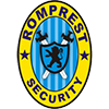 Romprest Security Logo