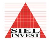Siel Invest Logo